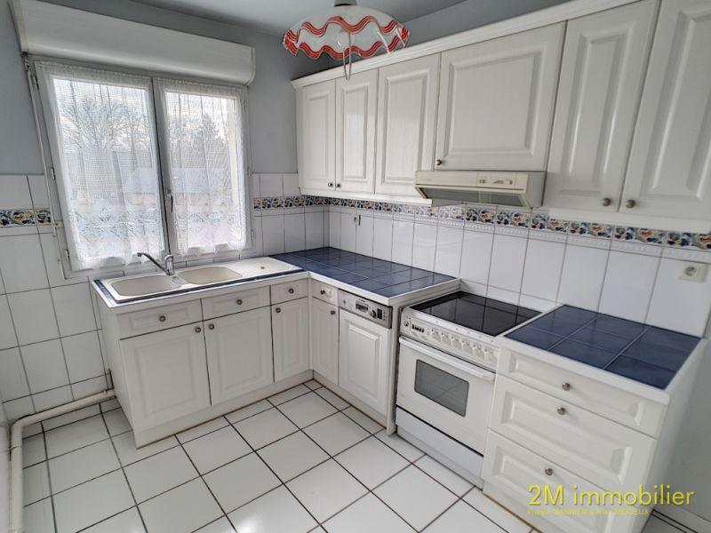 Vente appartement Dammarie les lys 184000€ - Photo 3