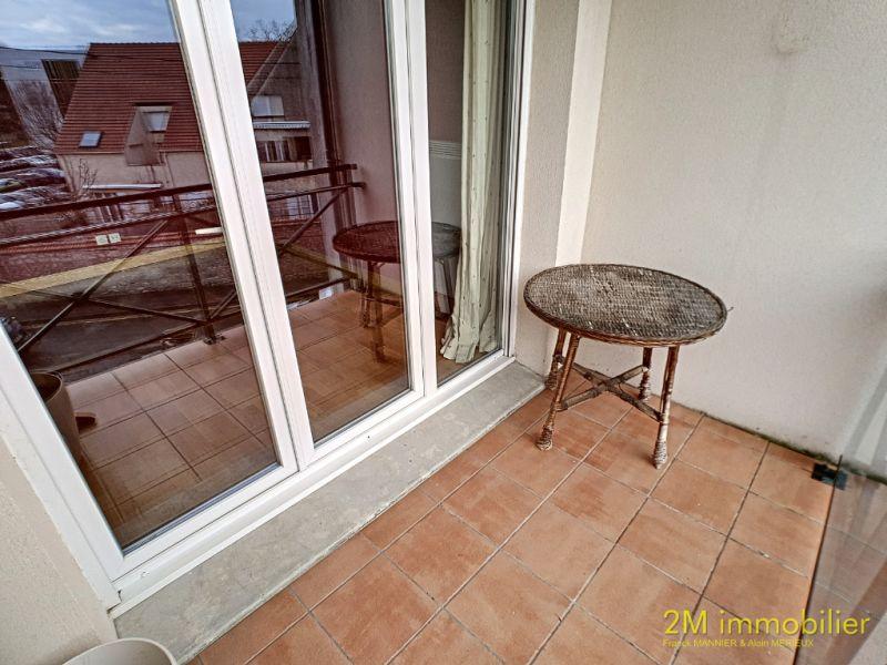 Vente appartement Dammarie les lys 184000€ - Photo 4