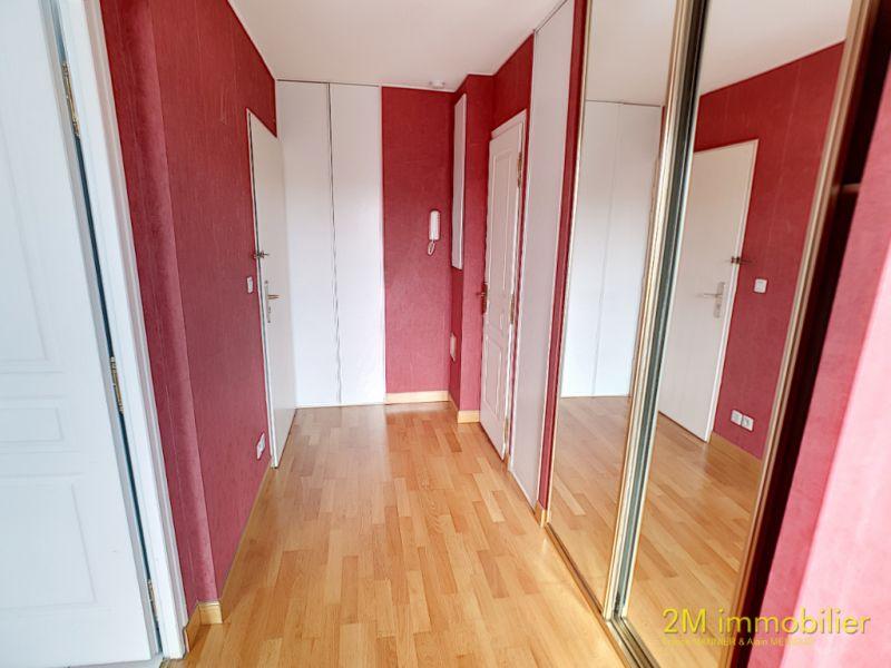 Vente appartement Dammarie les lys 184000€ - Photo 5