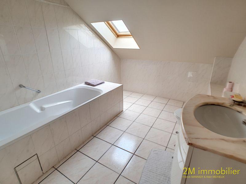Vente appartement Dammarie les lys 184000€ - Photo 7