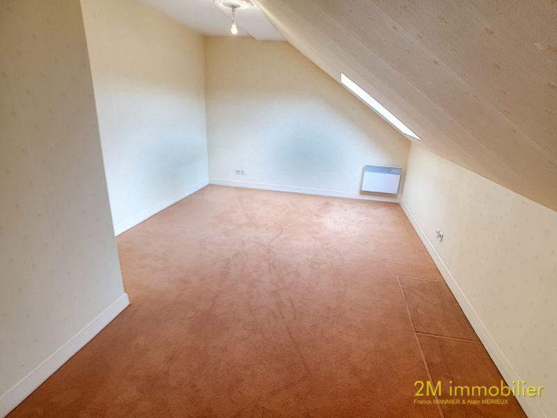 Vente appartement Dammarie les lys 184000€ - Photo 8