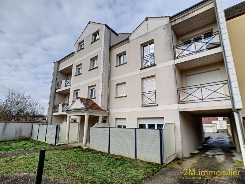 Vente appartement Dammarie les lys 184000€ - Photo 10