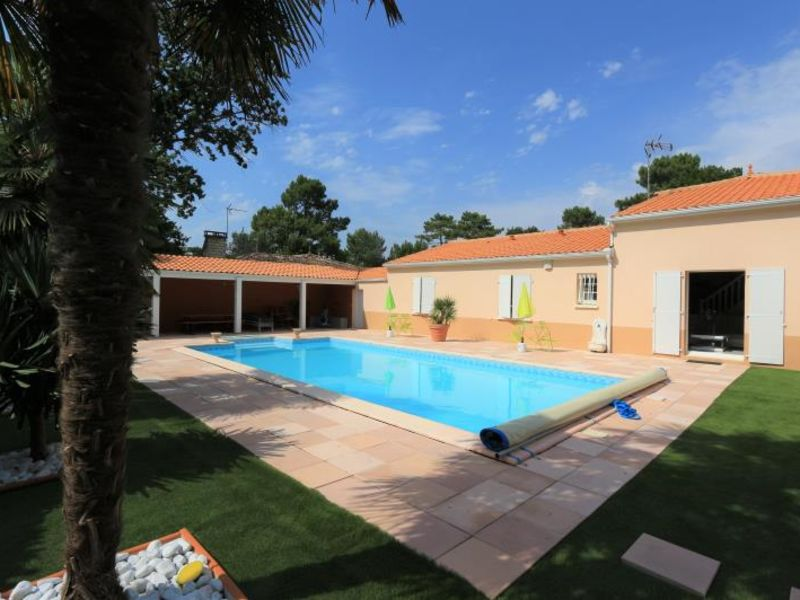Vente maison / villa St augustin 451500€ - Photo 1