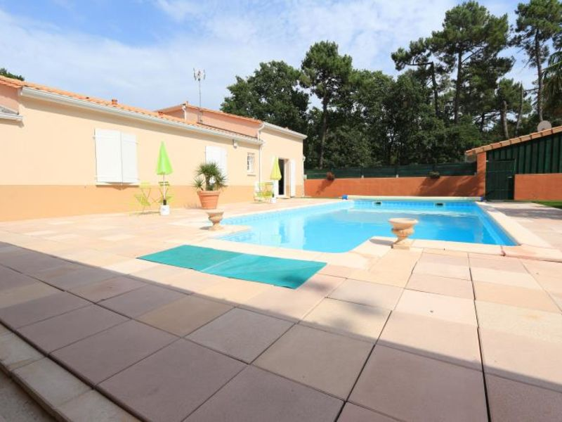 Vente maison / villa St augustin 451500€ - Photo 2