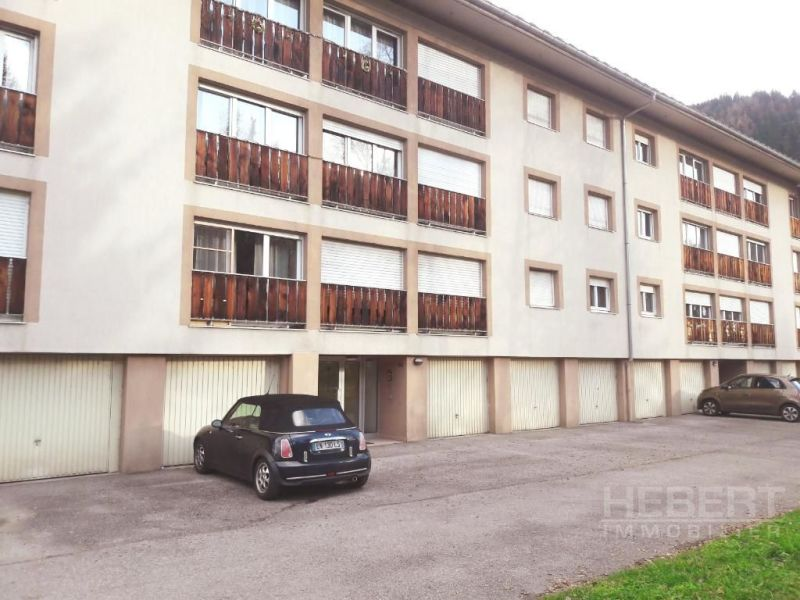 Vente appartement Passy 139000€ - Photo 12