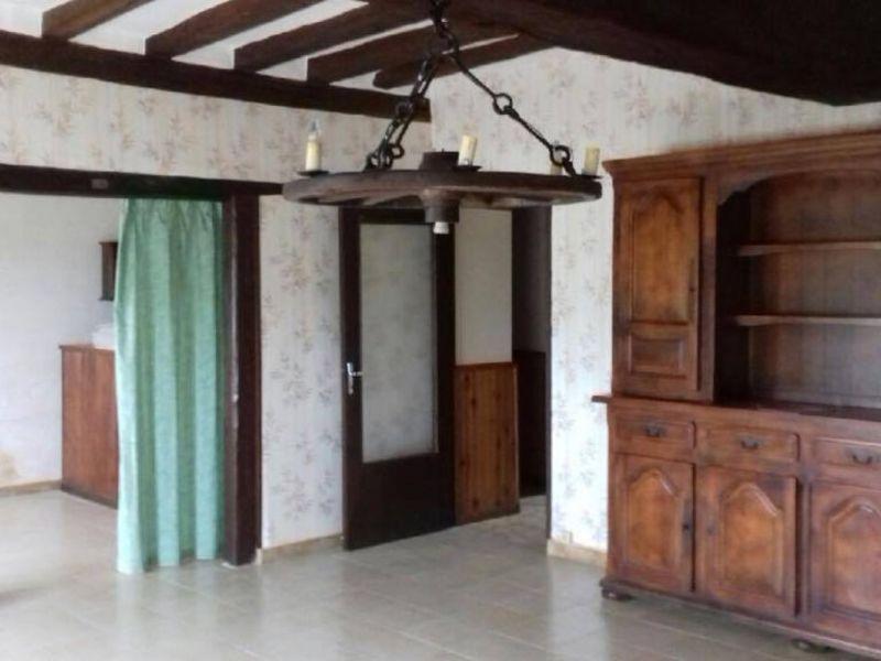 Vente maison / villa La chartre sur le loir 83000€ - Photo 6