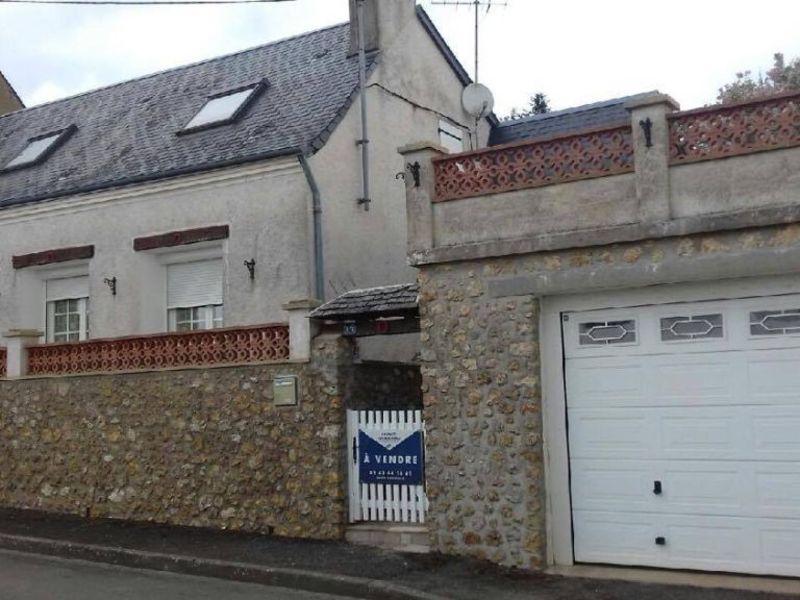 Vente maison / villa La chartre sur le loir 83000€ - Photo 7