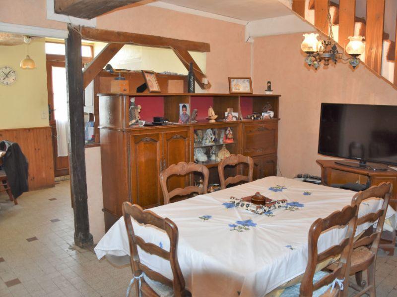 Vente maison / villa Besse sur braye 172000€ - Photo 2