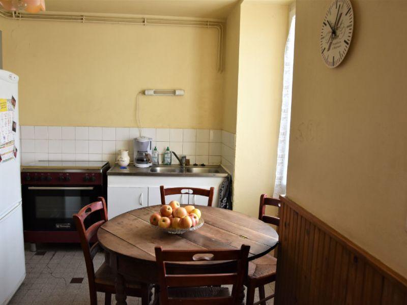 Vente maison / villa Besse sur braye 172000€ - Photo 5