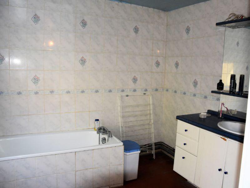 Vente maison / villa Besse sur braye 172000€ - Photo 9