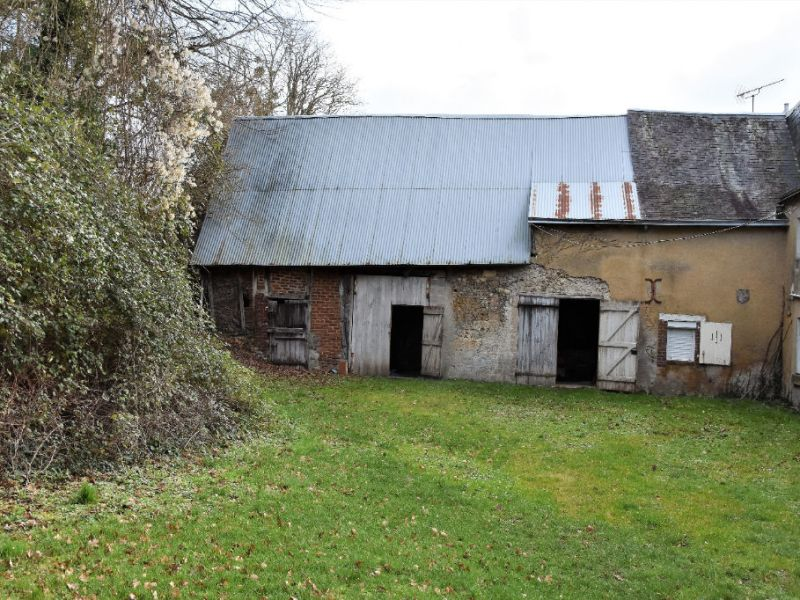 Vente maison / villa Besse sur braye 172000€ - Photo 12