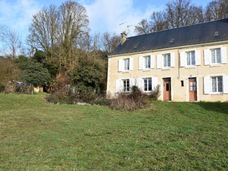 Vente maison / villa Besse sur braye 172000€ - Photo 16