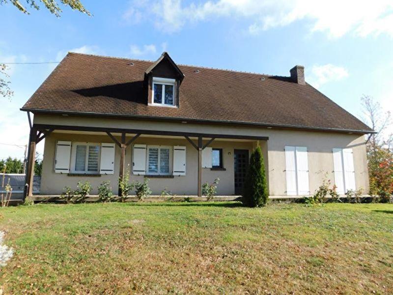 Vente maison / villa Montoire sur le loir 182000€ - Photo 1