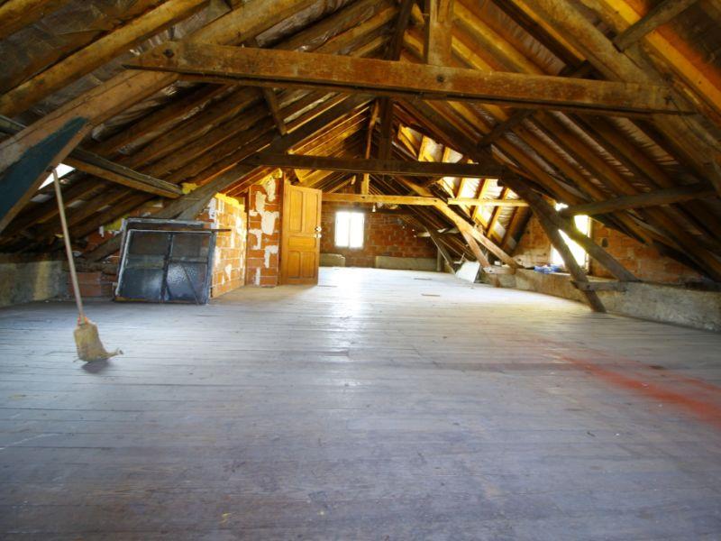 Sale building Lasseube 213500€ - Picture 3