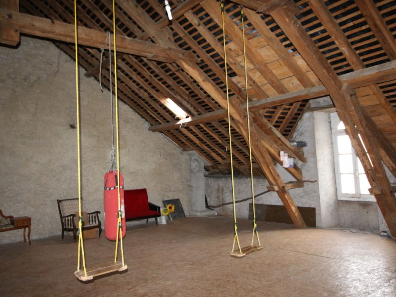 Sale house / villa Arudy 105000€ - Picture 2
