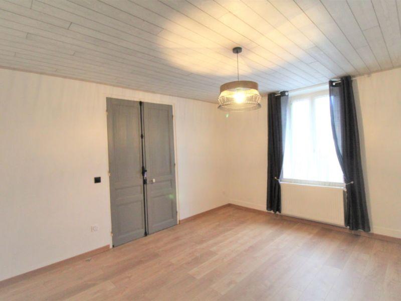 Sale apartment Rouen 119000€ - Picture 1