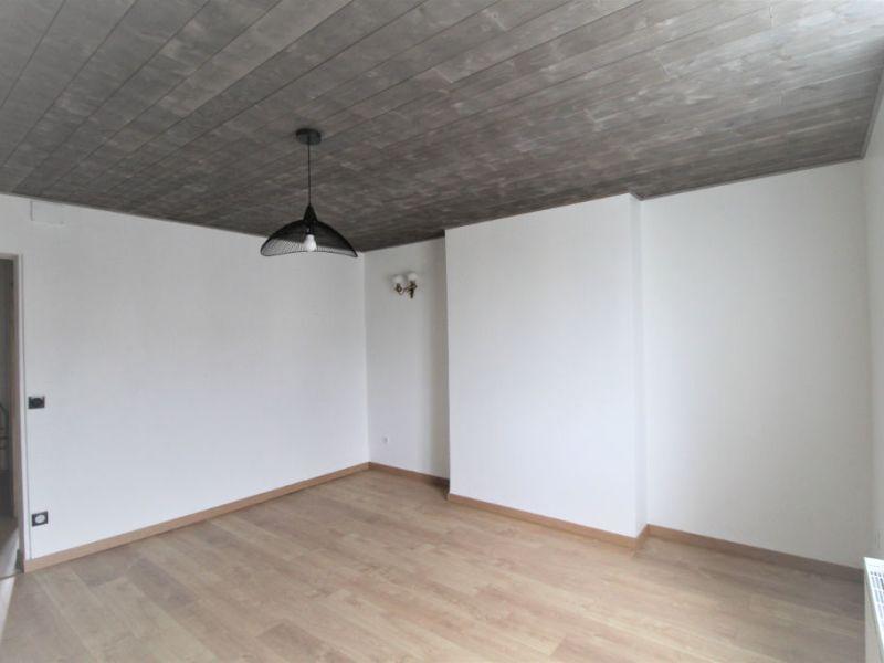 Sale apartment Rouen 119000€ - Picture 4