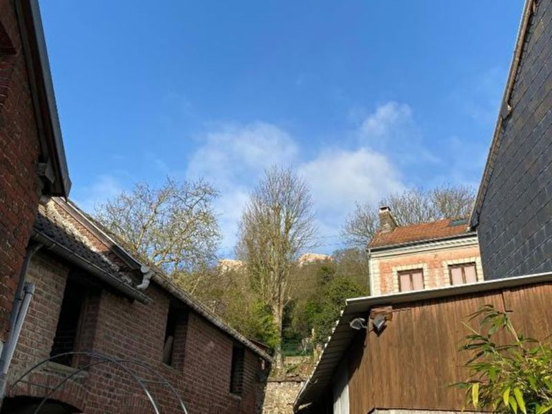 Sale house / villa Darnetal 40000€ - Picture 2