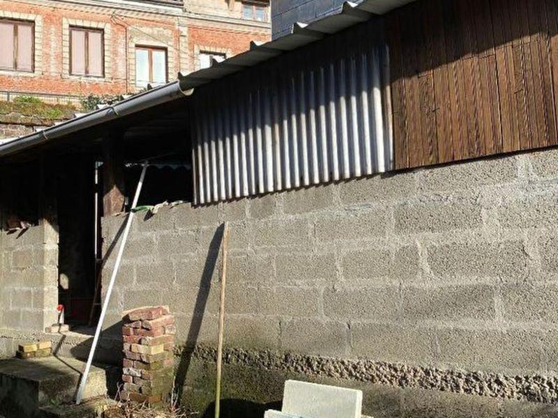 Sale house / villa Darnetal 40000€ - Picture 7
