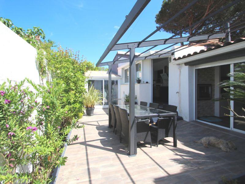 Vente maison / villa Argeles sur mer 749000€ - Photo 1
