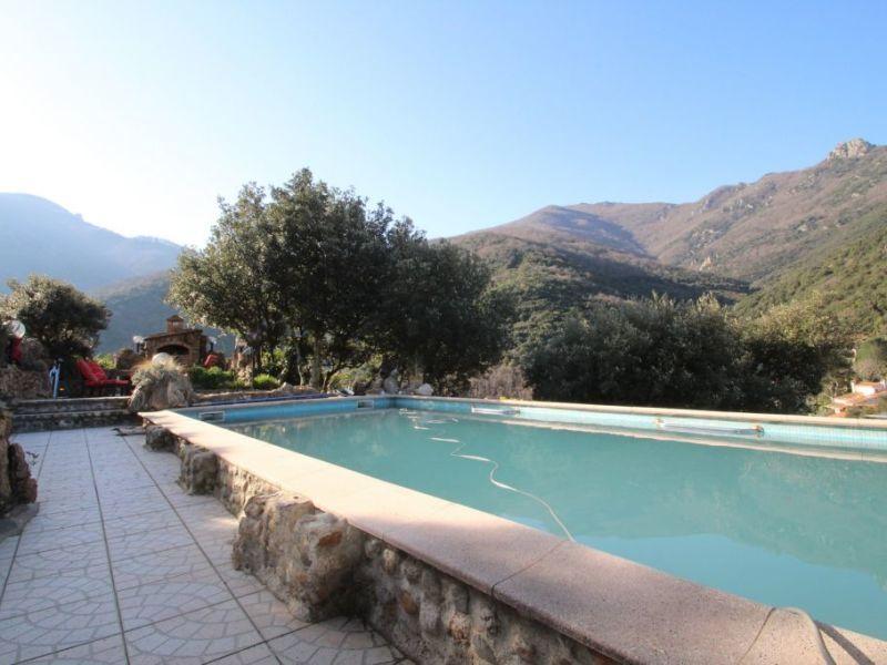 Sale house / villa Sorede 399000€ - Picture 1