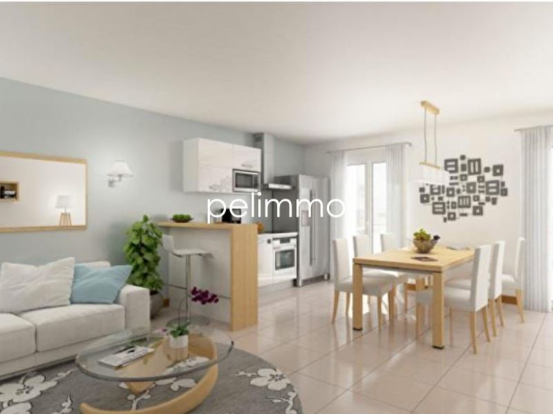 Vente maison / villa Lancon provence 331900€ - Photo 2