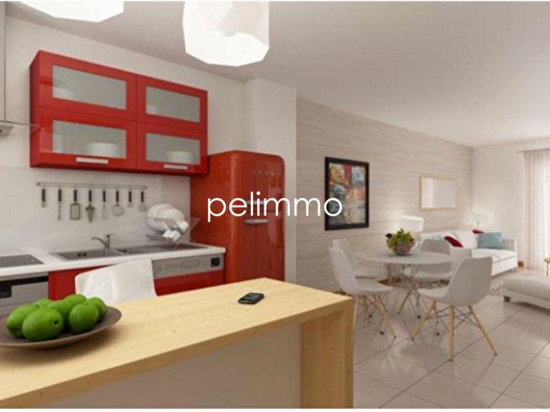 Vente maison / villa Lancon provence 331900€ - Photo 4