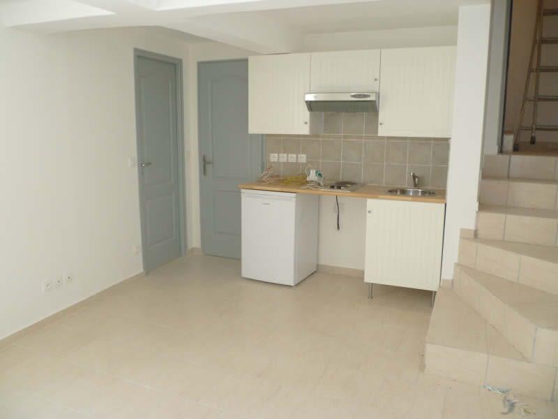 Rental apartment St maximin la ste baume 470€ CC - Picture 1