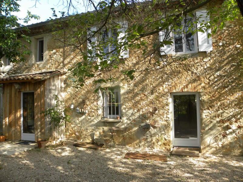 Location maison / villa Seillons source d argens 1200€ CC - Photo 1