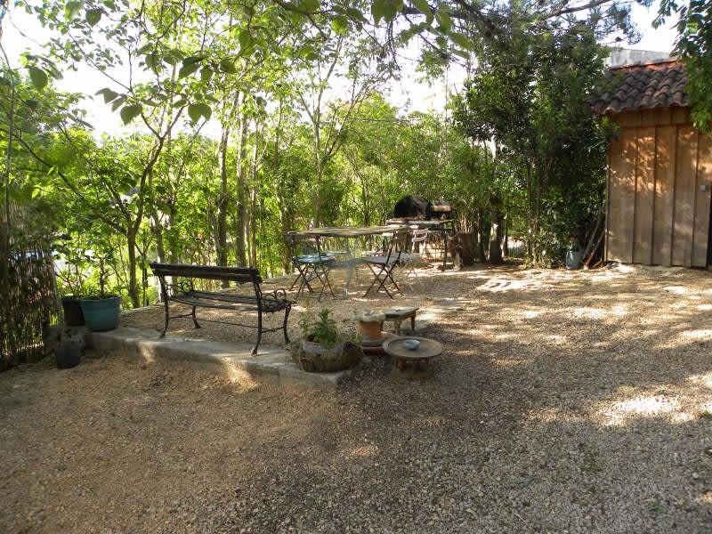 Location maison / villa Seillons source d argens 1200€ CC - Photo 2