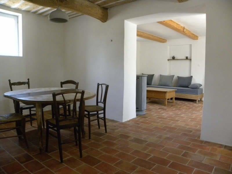 Location maison / villa Seillons source d argens 1200€ CC - Photo 4