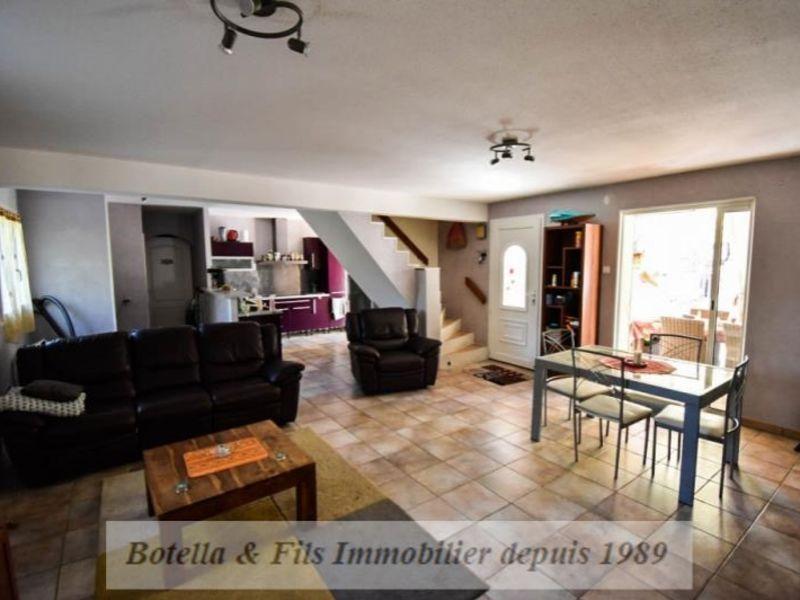 Vente maison / villa Uzes 213000€ - Photo 3