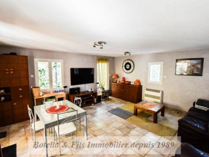 Vente maison / villa Uzes 213000€ - Photo 4