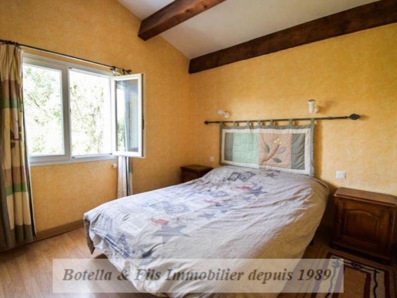 Vente maison / villa Uzes 213000€ - Photo 5