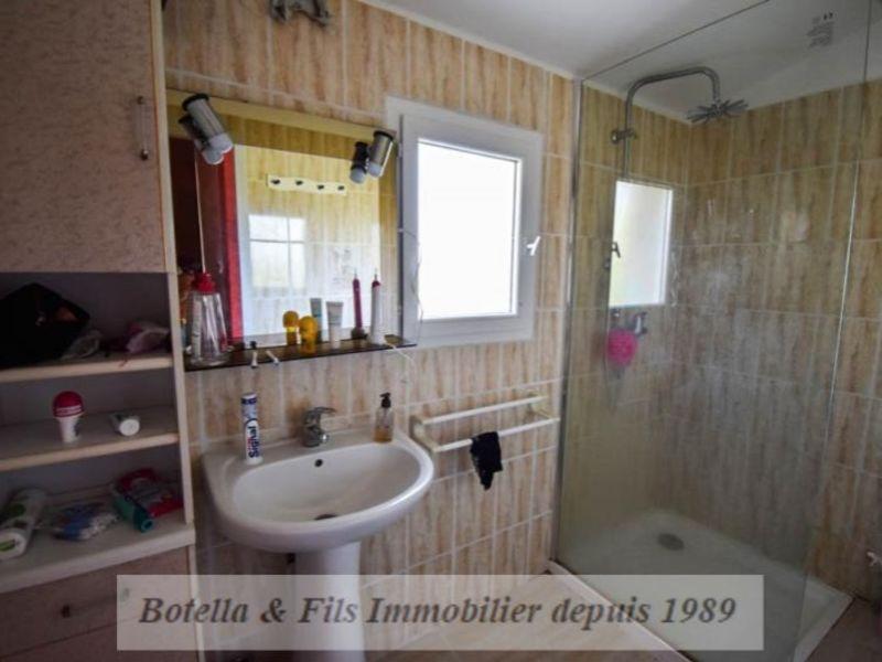 Vente maison / villa Uzes 213000€ - Photo 7