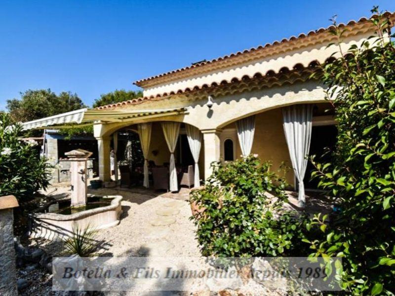 Vente maison / villa Uzes 213000€ - Photo 8