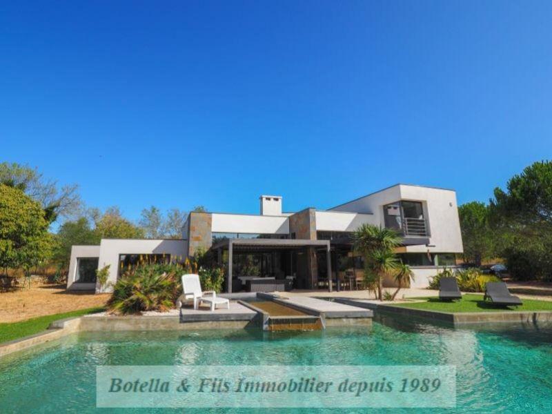 Vente maison / villa Uzes 1470000€ - Photo 1