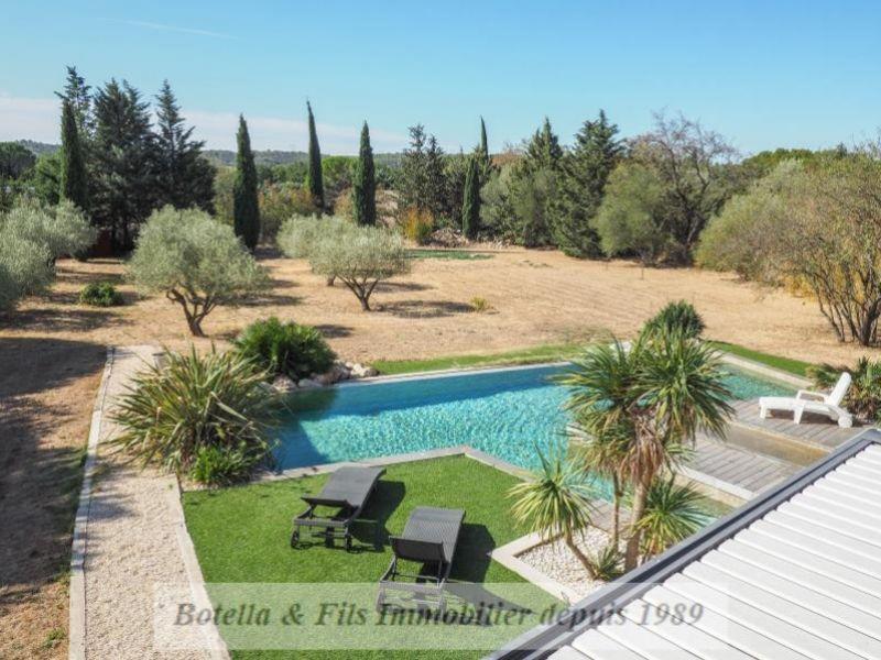 Vente maison / villa Uzes 1470000€ - Photo 2