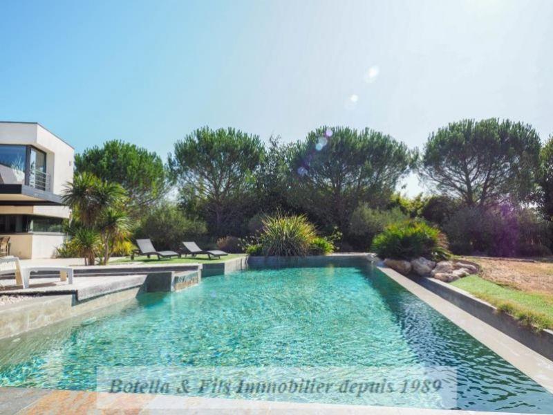 Vente maison / villa Uzes 1470000€ - Photo 3