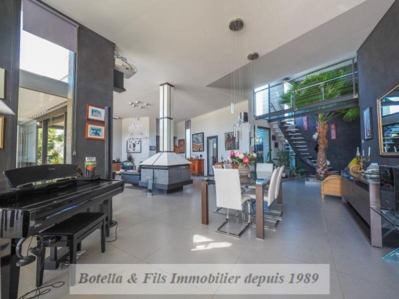 Vente maison / villa Uzes 1470000€ - Photo 4