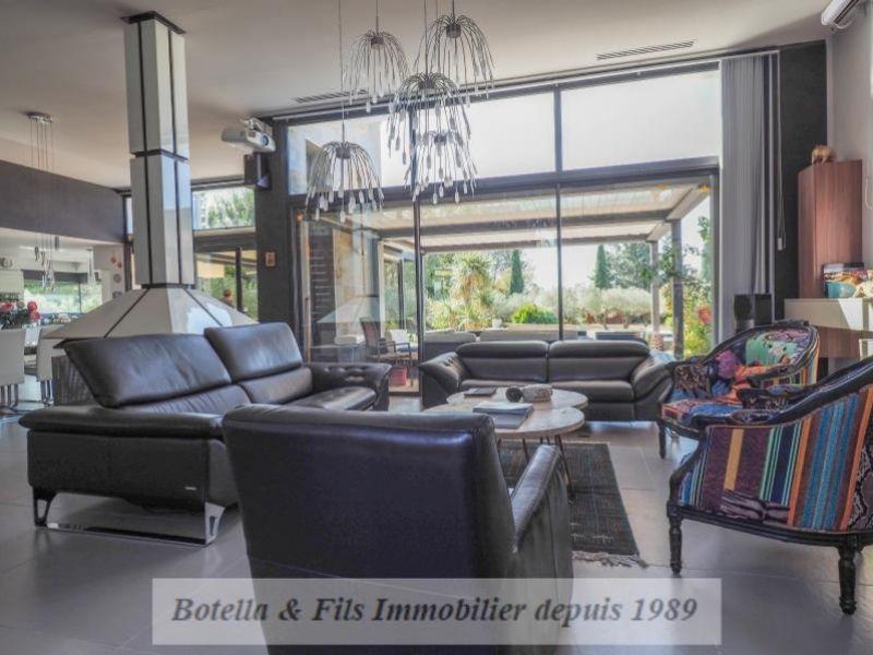 Vente maison / villa Uzes 1470000€ - Photo 7