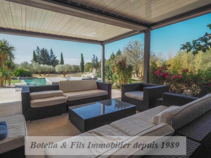 Vente maison / villa Uzes 1470000€ - Photo 9