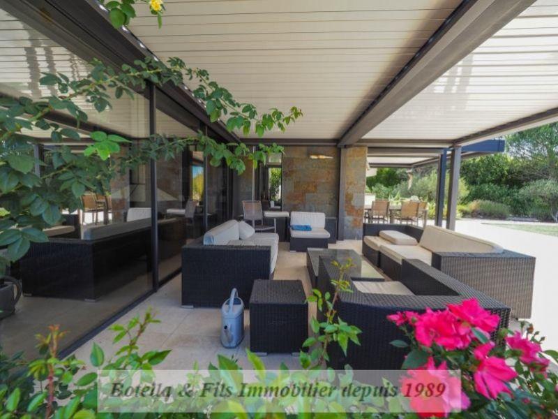 Vente maison / villa Uzes 1470000€ - Photo 10