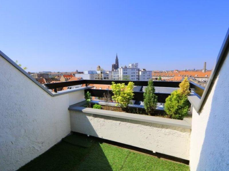 Vente appartement Strasbourg 258000€ - Photo 1