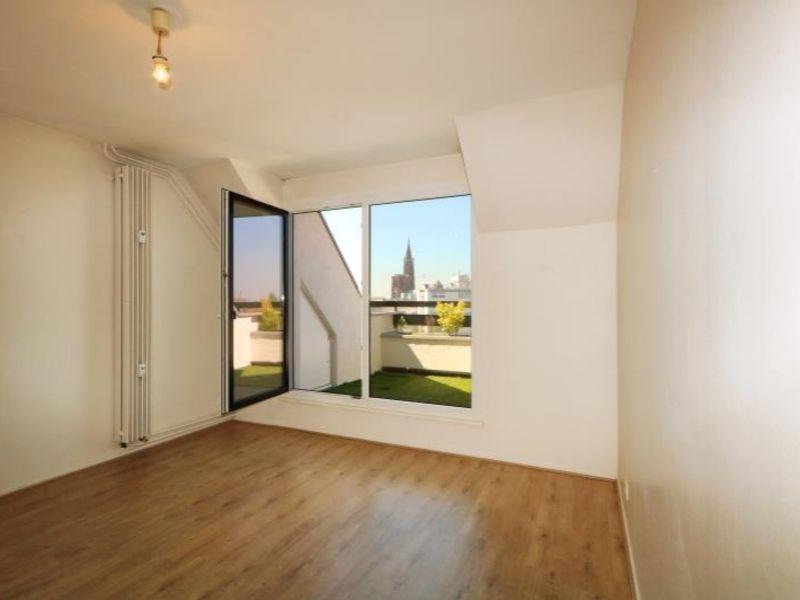 Vente appartement Strasbourg 258000€ - Photo 2