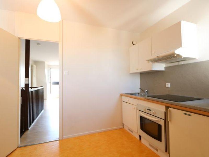 Vente appartement Strasbourg 258000€ - Photo 5
