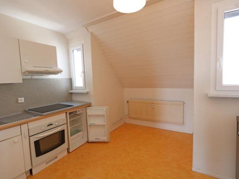 Vente appartement Strasbourg 258000€ - Photo 7