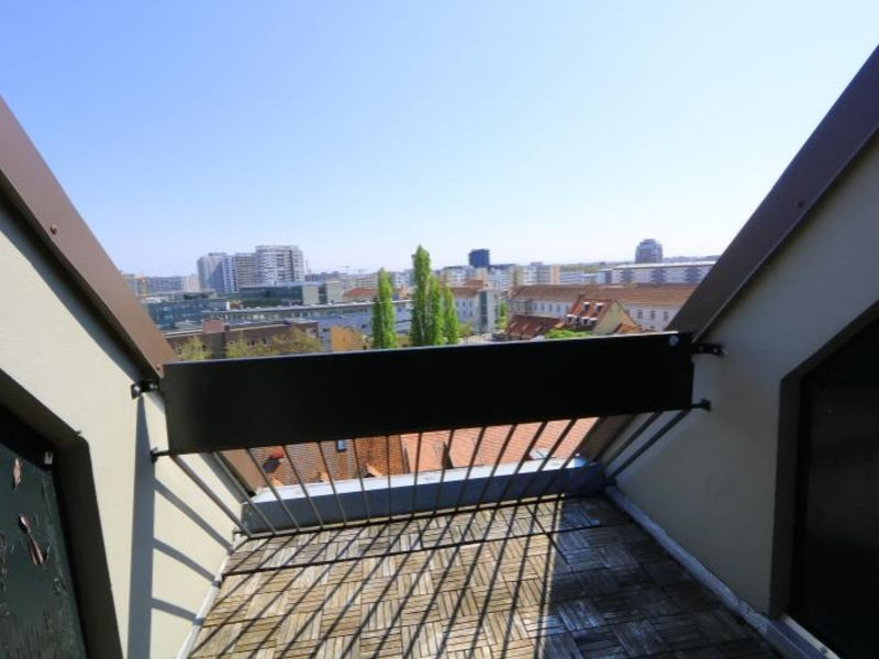 Vente appartement Strasbourg 258000€ - Photo 8