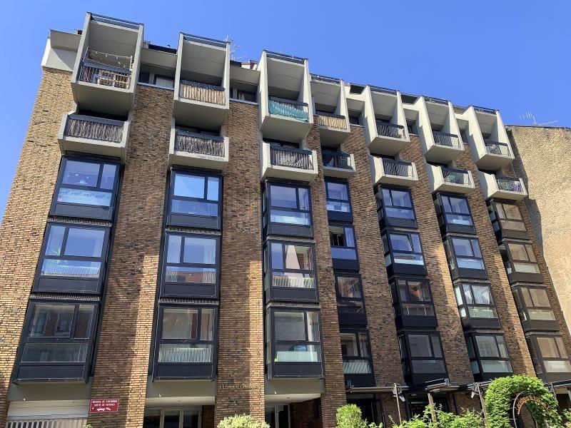 Vente appartement Strasbourg 258000€ - Photo 9