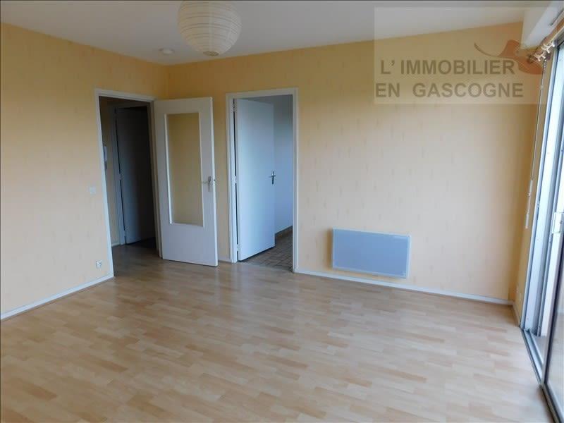 Location appartement Auch 416€ CC - Photo 2